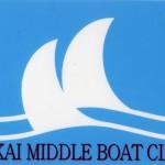 Mクラブ旗